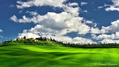 Toscana- Italia