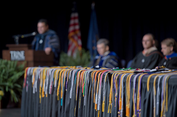 HONORS DAY & HOODING CEREMONIES