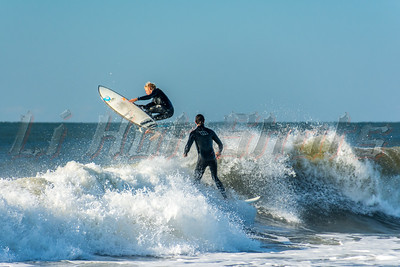 08/14/2014 Thursday Cupsogue Outer Beach Surfers