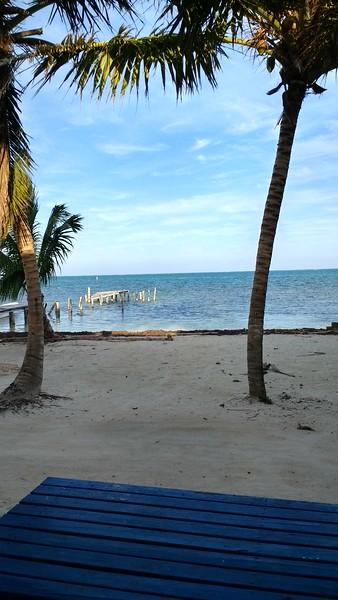 Belize - Caleb