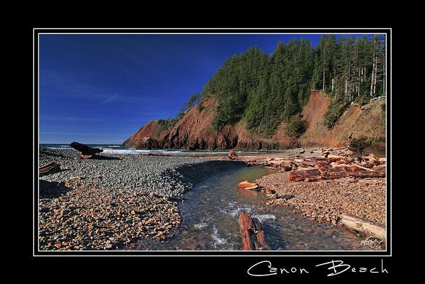 Oregon Coast 2006