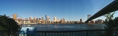 New York  area