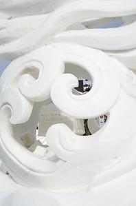International Snow Sculpture Championships 2018
