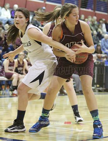Watkins/OM G Basketball 1-15-15