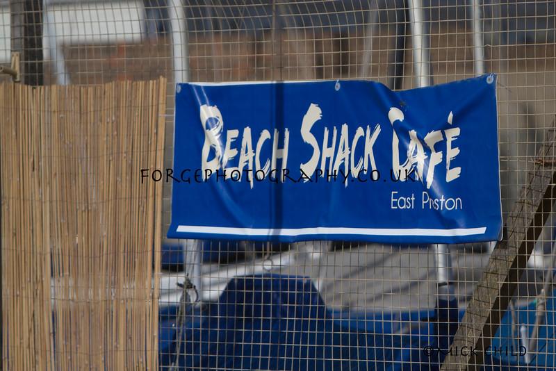East Preston Beach near Worthing