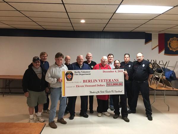 volunteer fire department 1