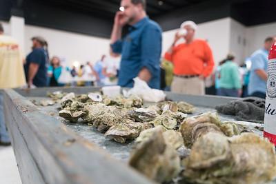 03_Rotary Oyster Roast - Swansboro NC
