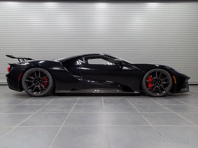 '20 GT - Black