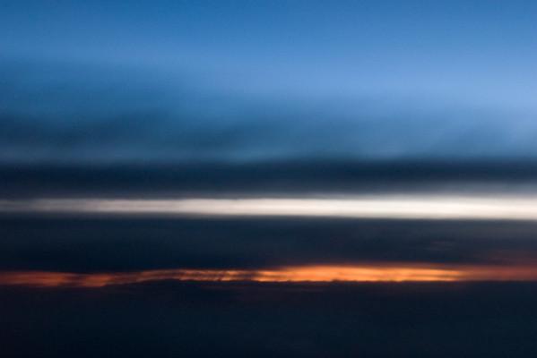 2008.09 Flying to Nairobi