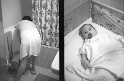 Nighty-Nite for David. 1965
