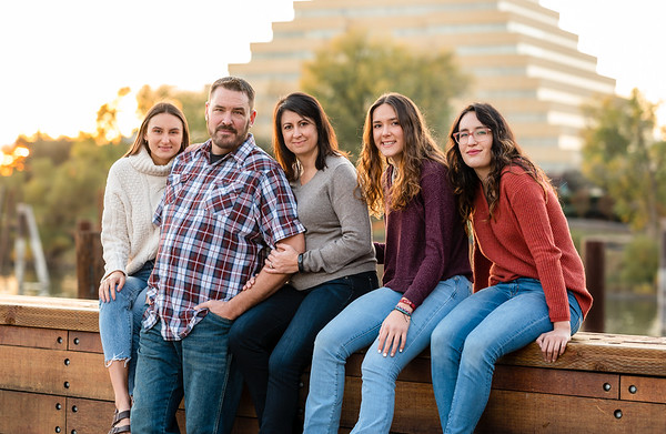 Cullers Family 2019