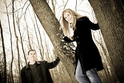 Dan & Kendra
