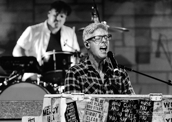 Matt Maher in Concert Tour