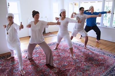 3HO Kundalini Yoga
