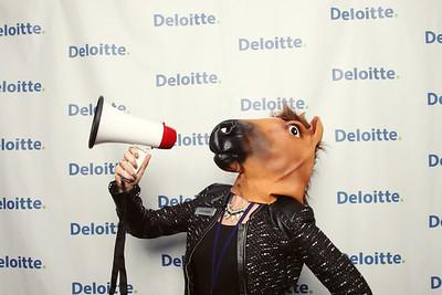 Deloitte - Calgary International Film Festival