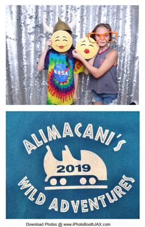Alimacani Summer Camp 2019