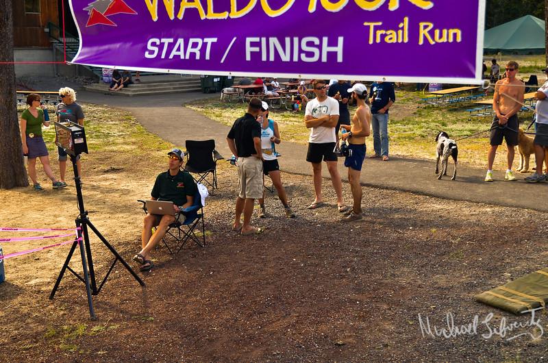Waldo 100K 2012