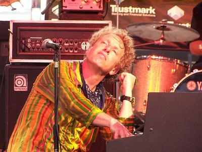 Jubilee Jam 2004