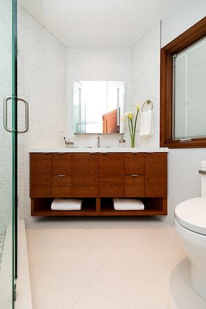 Yazici Bathroom Remodels - Alicia March 2020