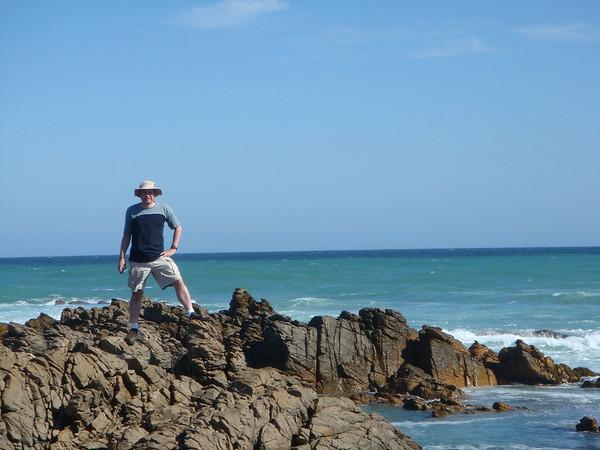 Cape LAgulha, South Africa