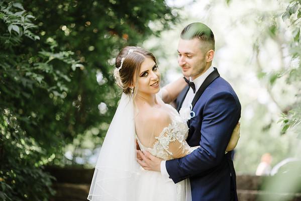 Alexandra si Gabi - Nunta
