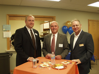 2009-09-30 Westmont Chamber 35th Anniversary Celebration