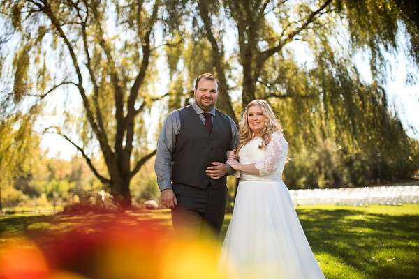 Matt and Melissa's Wedding