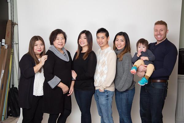 20181223 Kam Family