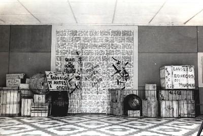 Exposições de Artes e Ofícios