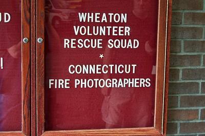 Connecticut Fire Photographers PL Custom Factory Trip