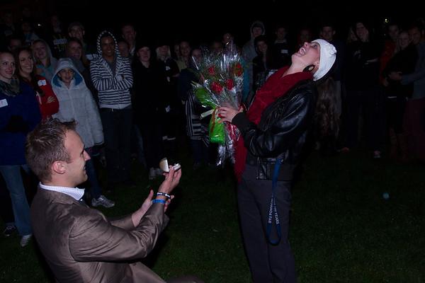 Trevor & Emily Engagement