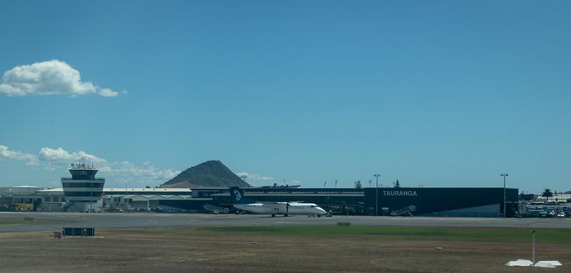 Tauranga Airport