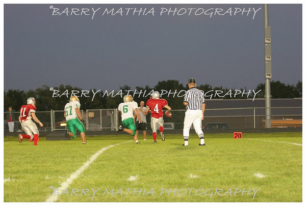 Lawson vs Smithville JV.....Sorry I had to rearrange this gallery so the pics would be in order