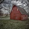 T - Nebraska Backroad by Gary Prill - 2nd