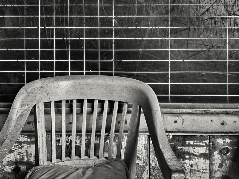 Chair (iP4S)