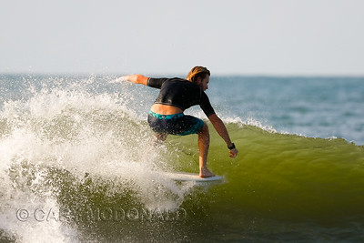 2016 - Surfers Healing Longboard Invitational
