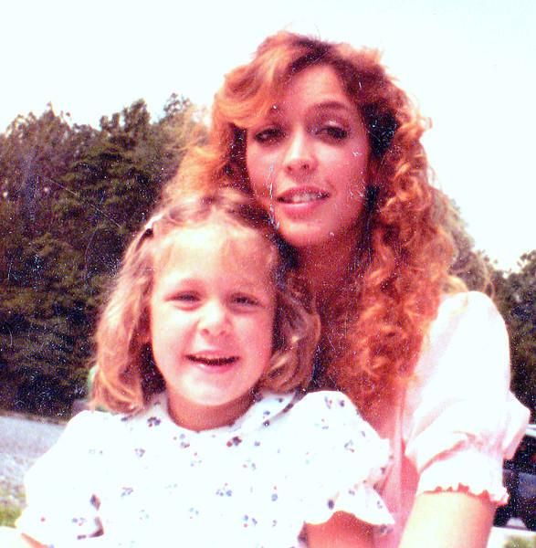 me and my girl 1981.JPG