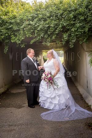 Ashley and Greg