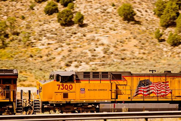 Utah Wyoming