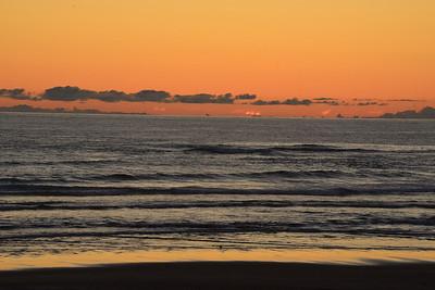 Waldport - June 26th - Sunset