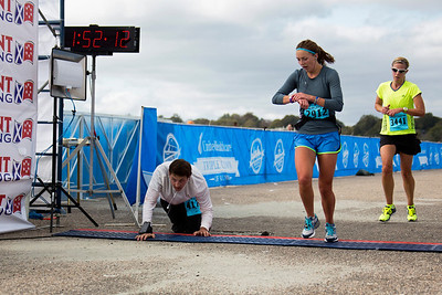 Newport Marathon 2013