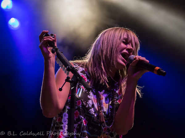 Grace Potter & The Nocturnals - Ohio River Throwdown 2014