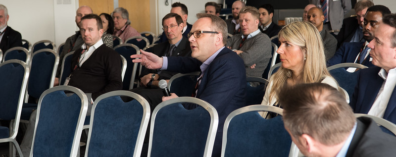 AV User Group meeting at The Excel Center in London 2nd March 2017 Photos by Sophie Ward 07973725886