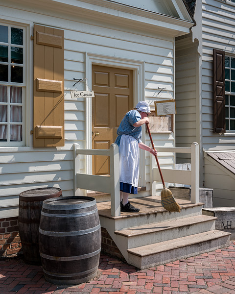 ©2011-2019 Dennis A. Mook; All Rights Reserved; Colonial Williamsburg-700634.jpg