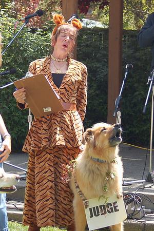 Stinson Dog Show 2008