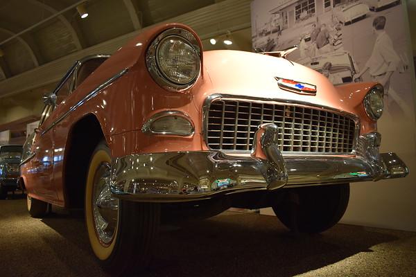 Ann Arbor and Henry Ford Visit Jan 19