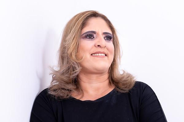 Elaine Oliveira PSB Contagem