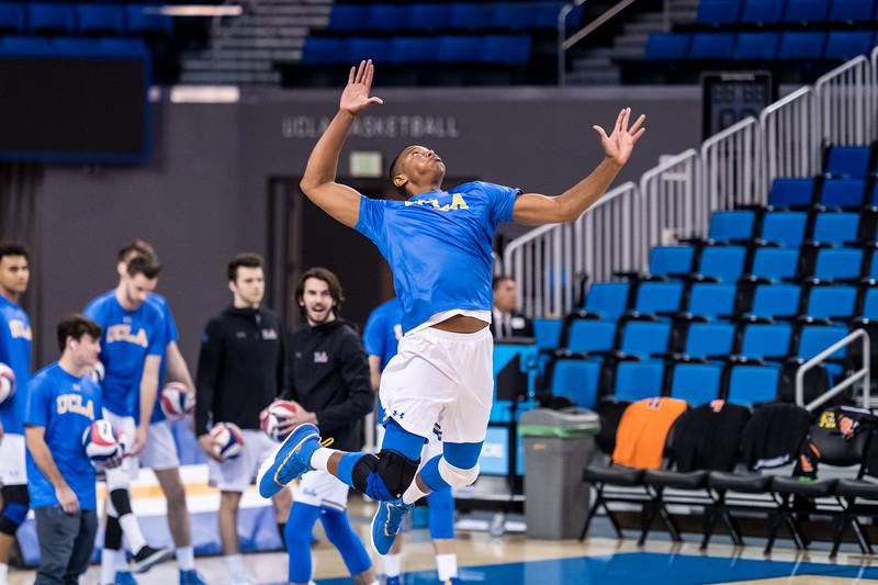 UCLA vs. Princeton (2019)