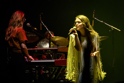 Maggie Rogers 12/9/2018