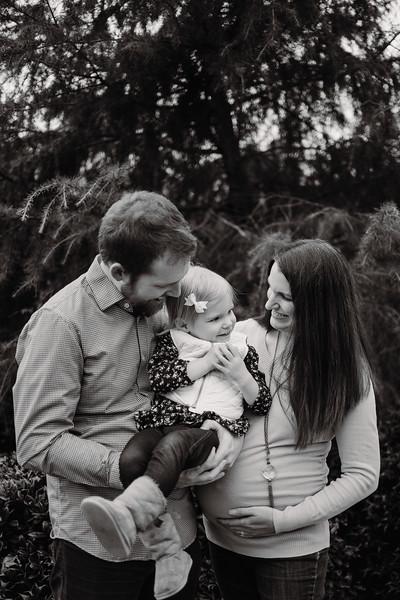 Laing Family Photos 2020
